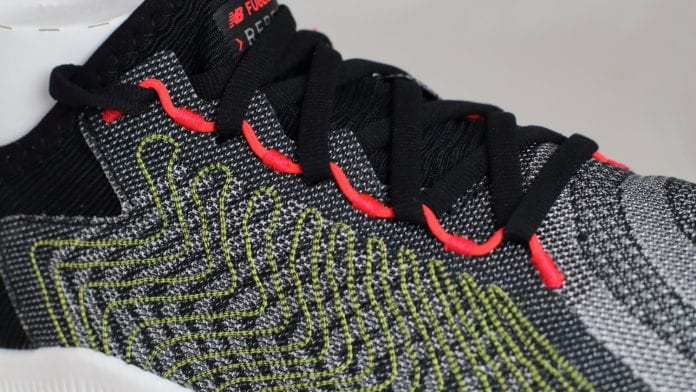 New Balance FuelCell Rebel 11