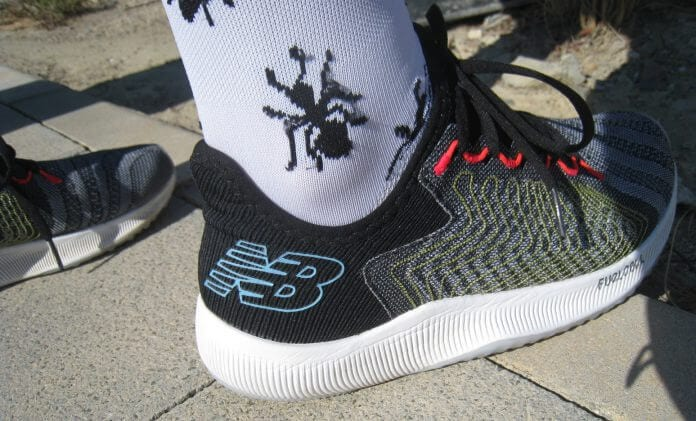 New Balance FuelCell Rebel 15