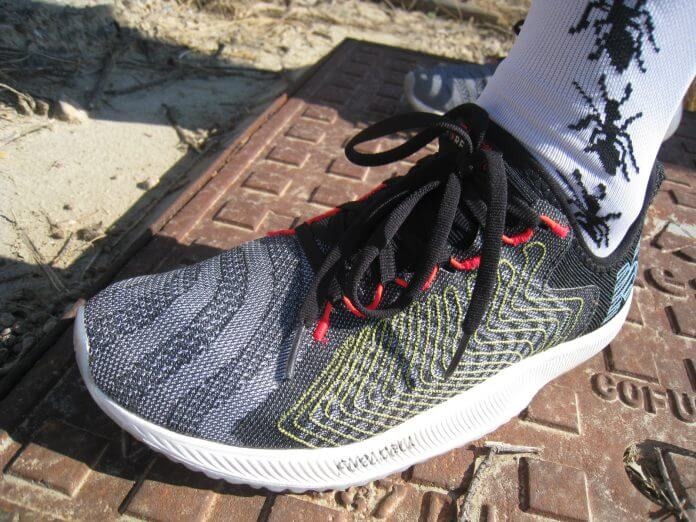 New Balance FuelCell Rebel 18